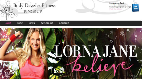 Body Dazzler and Fitness --> http://bodydazzlerfitness.com